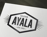 Nuevo Ayala Brand