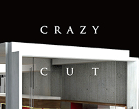 CRAZY CUT - interior design