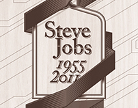 Steve Jobs In Memoriam