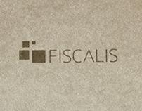 Fiscalis vizualni identitet