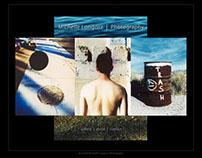 Michelle Longosz Photography, Web Design