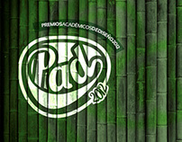 PAD Premios Académicos de Diseño