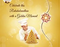 Ferrero Rocher - Golden Moments