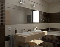BATHROOM - paradyz