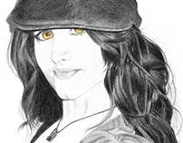`ELO'quent Portrait !