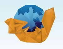 Origami Firefox