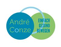 André Conze - Branding