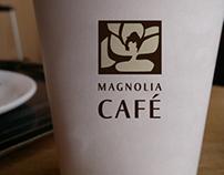 Magnolia Cafe Brand