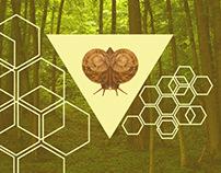 Geodesic Forest