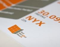 Branding & Flyer | Taxi MunDJal Musix