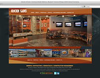 Hencken Gaines Homepage