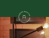 Novittà | Mobiliário Decor