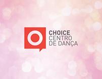 Choice - Centro de Dança