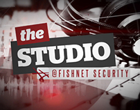 Fishnet Security Studio Promo