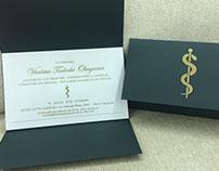 Prom Invitation - Vinícius