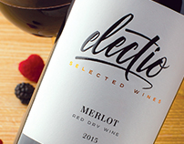 Electio. Selected Wines