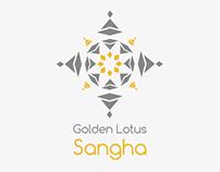 Golden Lotus Sangha BRAND