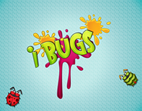 iBugs | IOS Game