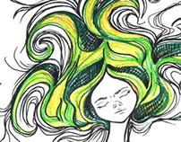 Doodling - Garabateando