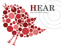 HEAR {Hearing Aid Packaging}