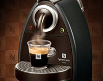 Cases Nespresso and Santher