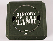 History of the Tank DVD Boxset