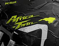 Kiwi Brand · Genuine and Sport brand