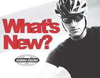Sabino Cycles Catalog