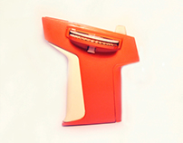 Fascinacion X - Diseño 2 Gabriele