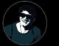 LUCIANO ARAÚJO . Capoeira . Hip Hop . Projeto social.