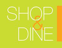 SHOP & DINE {Layouts} - Jababeka Culinary Directory