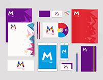 Munchikin Park - Rebranding