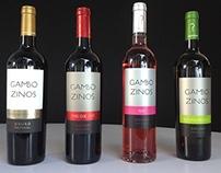 Gambozinos Wine