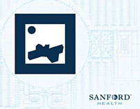 Sanford Medical Center Augmented Reality
