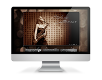 Stephanie Lottermoser - Website