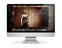 Stephanie Lottermoser - Website