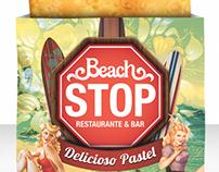 Beach Stop (Impressos)