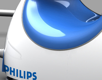 Philips - Iron