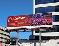 Dallas Symphony Orchestra Contract