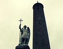 """Glasnevin Cementery Dublin"""