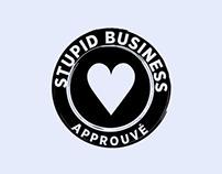 Patrik ♥ Jenni - Stupid business, graphic materials