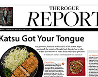 Rogue Report (July 8 - August 5, 2012)