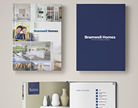 Bramwell Homes - House Designs Booklet