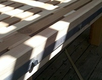 Various Wood Products