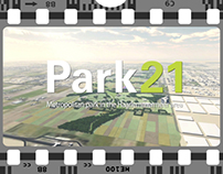 """Promotional film """"Welcome to Park21"""""""