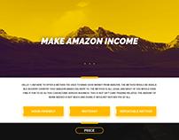 TD (amazon income)