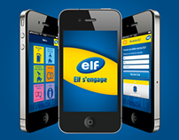 Elf app