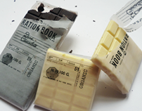 Ration Book Chocolate