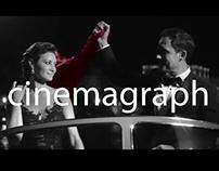 cinemagraph & gif
