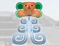 Taller de instrumentos - Teotihuacán